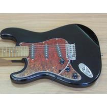 Guitarra Canhota Sonicx By Giannini G100lh 12399 2