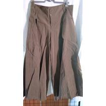 Calça Indiana Modelo Pantalona Plus Size