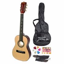 Guitarra Acustica Pyle-pro Pgakt30 30