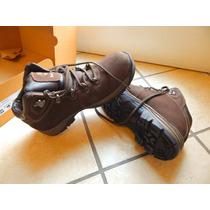 Calzado Impermeable Timberland - Bota With Leadge Waterproof