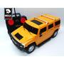 Hummer Radio Control Remoto Esc1:16 Grande C/pilas