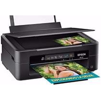 Impresora Epson Xp201 Y Xp211 + Sistemacontinuo Gran Oferta