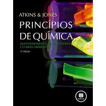 Princípios De Quimica - Atkins