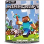 Minecraft Pc Full Excelente Estado! - Recomendado!
