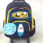 Mochila Adventure Time M