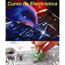Curs Aprendiendo Electronica Paso A Paso + Simulador Gratis