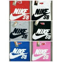 Camisetas Da Nike Masculina