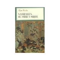 Libro Naturaleza Hombre Y Mujer *cj