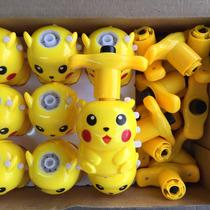 Pikachu Que Gira Canta E Ascende Pokemon Go Pokebola Ash