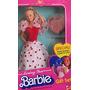 Juguete Loving You Muñeca Barbie Juego De Regalo W Monedero