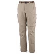 Pantalón Desmontable De Secado Rápido (hombre) Columbia