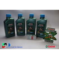 Oleo 15w40 Castrol Api Sn Magnatec Flex Semi Sintetico 12xsj