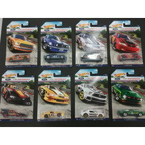 Hot Wheels Coleccion 2016 Ford Performance Mustang