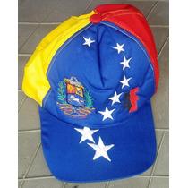 Gorra 4f Tricolor