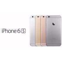 Iphone 6 S 64gb Apple Iphone 6 S 64gb Libres De Origen