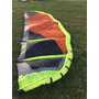 Kite Cabrinha Switcblade 2013 12mts, C/ Barra, Infla Y Leash