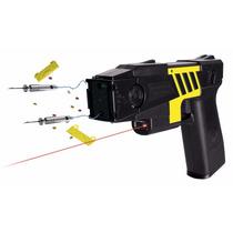 Taser M26 Pistola Paralizadora De Electrochoque.