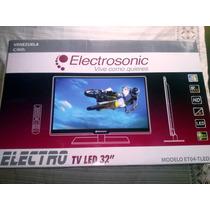 Tv 32 Led Electrosonic