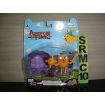 Hora De Aventura - Adventure Time Jake E Princesa Caroço