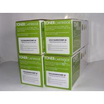 Nuevo Cartucho De Toner Compatible Ce320a/ce321/ce322/ce323a