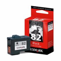 Lexmark 82 Cartucho De Tinta Original Lexmark 82