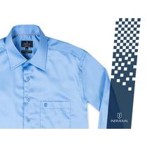 Camisa Social Individual(dudalina)