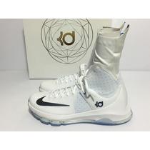 Nike Kevin Durant 8 Élite 8 Mex Nuevo En Caja 100% Genuino