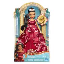 Muñeca Princesa Elena De Avalor Traje De Baile Real, Disney