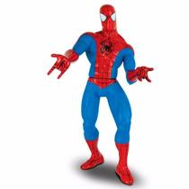 02 Boneco Homem Aranha Gigante - Mimo - Marvel Original