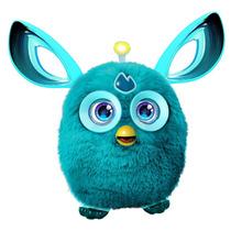 Furby Connect Hasbro Frete Gratis - Azul