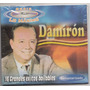 Damiron. 16 Exitos Bailables. Cd Original Nuevo