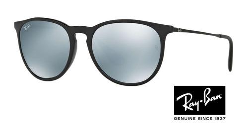 Óculos De Sol Ray-ban Erika Rb4171 Original 50%off - R  299,00 em ... 700daf989c