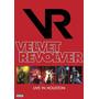 Dvd - Velvet Revolver - Live In Houston, Texas