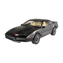 Knight Rider Kitt Auto Increible Hot Wheels Elite 1:18