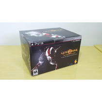 God Of War 3 Ultimate Edition Ps3 Novo