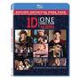 One Direction - Asi Somos.! Blu Ray Original En 3d 2013