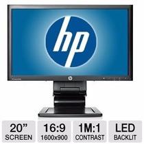 Monitor Hp 20