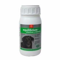 Equilibrium Vitaminas Para Perro / Bayer 60 Tabletas.