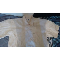 Camisa Cocodrilito 2xl