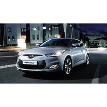 Sucata Hyundai Veloster 2012 (para Retirada De Peças)