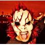 Mascara Dj Blend Chucky Freddy Starwars Batman Halloweentodo