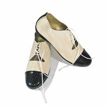Baletas Homeland Shoes Ref: 3101 Negro-beige
