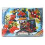 Spiderman 4puzzles 1x24+1x36+2x56pz Vsp03235