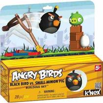 Juguete Figuras De Accion Angry-birds Pajaro Negro