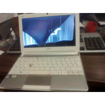 Netbooks Aspire One D270 - En Partes