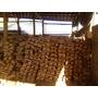 Leña Seca De.eucaliptus Y Frutales