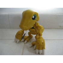Digimon Original Transformers Agumon / Wargreymon