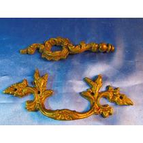 El Arcon Antiguos Herrajes Para Muebles Trabajados 41072