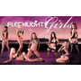 Fleshlight Girls Masturbador Vagina Ano - Linea Exclusiva