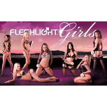 Fleshlight Girls Masturbador Vagina Ano - Linea Exclusiva